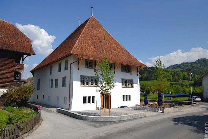 Höchhus